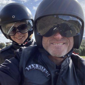 Full Helmet Riding