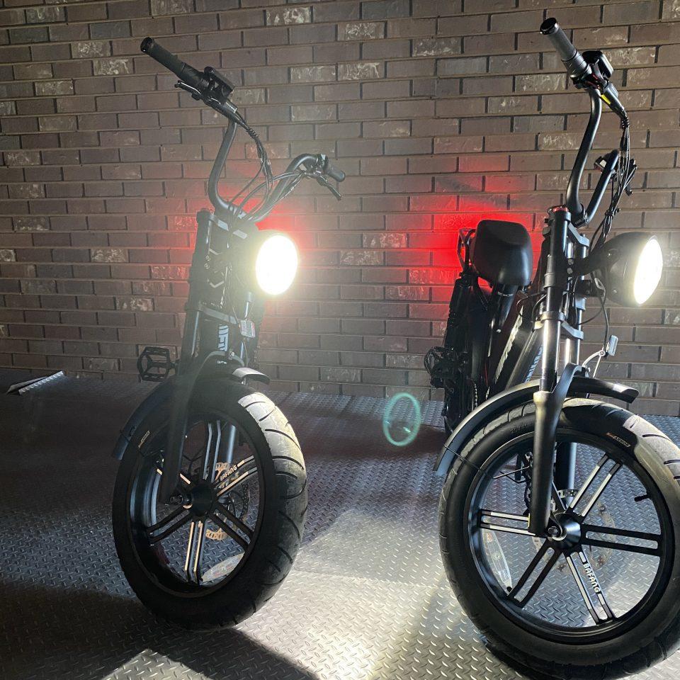 Juiced Moped Rentals