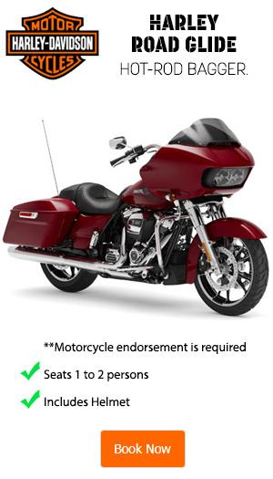 Harley Davidson Rentals