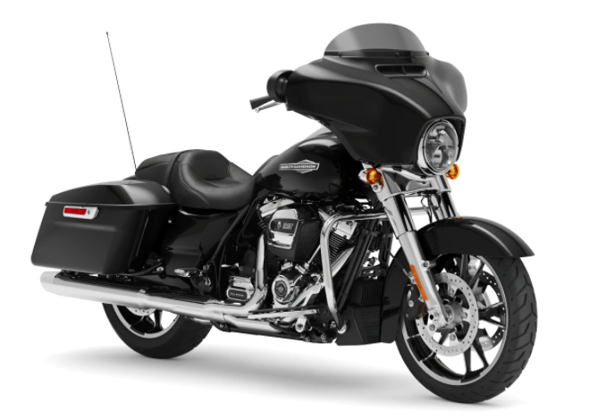 2021 Street Glide - Rolling Freedom Motorcycles