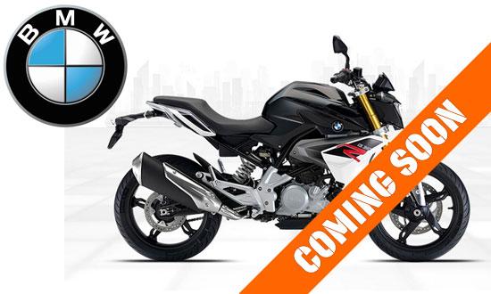 BMW G310R Motorcycle Rental in Lake Tahoe